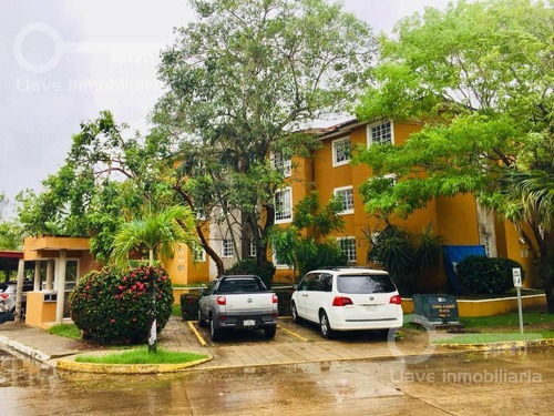Departamento En Renta Residencial El Country Villahermosa