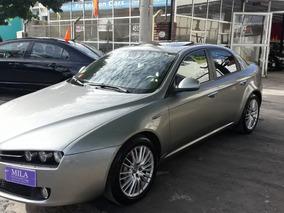 Alfa Romeo 159 3.2 Hight 4x4 Ca Elegante 2010