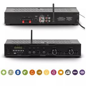 Amplificador Reciver Ambiente Frahm Slim 2500 Multi Channel