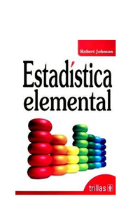 Libro Estadística Elemental Editorial Trillas