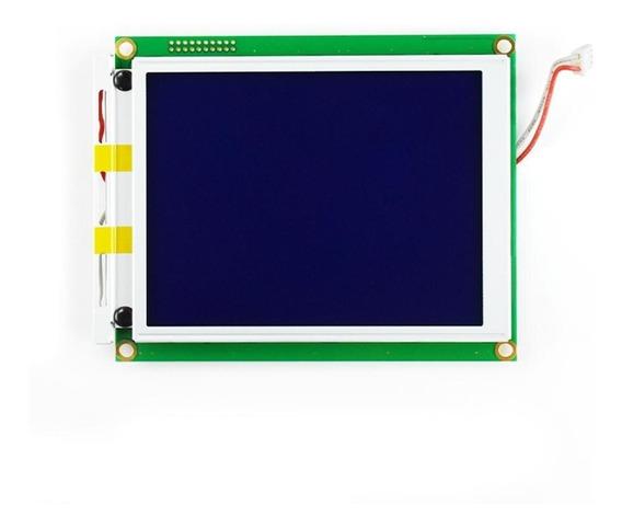 Tela Lcd Wg320240co-tmi-vz Lc011114 10100148 Cp1910097