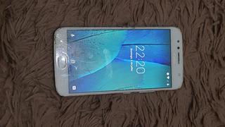 Motorola Moto G5s Plus (com Tela Trincada)