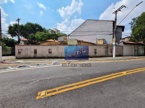 Casa Com 2 Dormitórios À Venda Por R$ 700.000,00 - Vila Matilde - São Paulo/sp - Ca0352