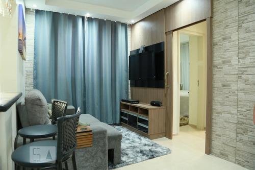 Apartamento Para Aluguel - Jardim Roberto Benedetti, 2 Quartos,  47 - 893301877