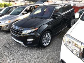 Land Rover Evoque 2.0 Dynamique At 2013