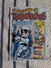 Aventuras Dos Trapalhoes 21 Didicop 2