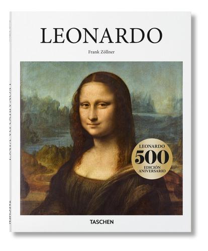 Leonardo Da Vinci (t.d) -ba-