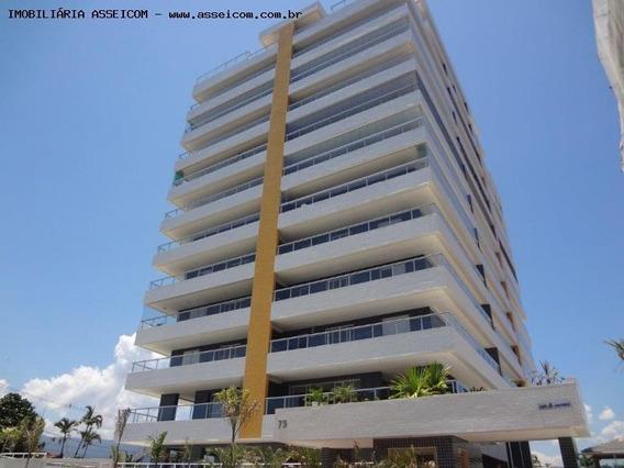 Apartamento Para Venda Em Bertioga, Cantão Do Indaiá, 4 Dormitórios, 2 Suítes, 3 Banheiros, 3 Vagas - 425