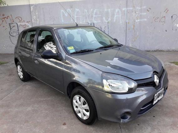 Renault Clio 1.2 Mío Authentique Pack 2014