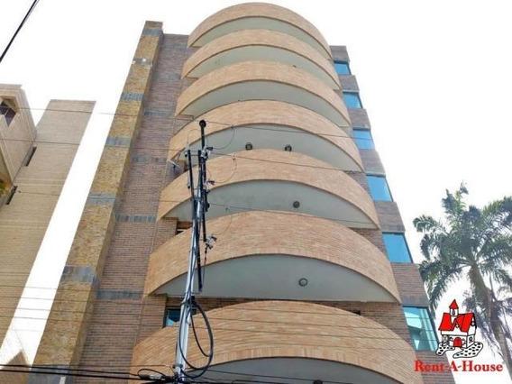 Dlc Apartamento Venta Urb. El Bosque Cod;20-12351