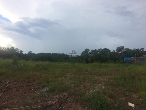 Terreno Industrial - Jardim Leblon - Ref: 6300 - L-6300