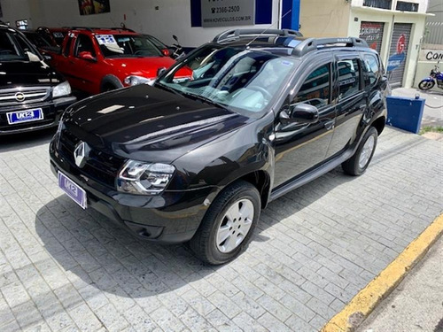 Renault Duster 1.6 16v Sce Flex Expression X-tronic 2018/201