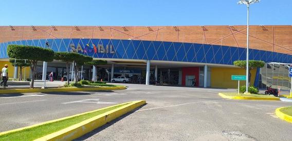 Amplio Local Comercial En El Sambil Maracaibo Mls #19-20052