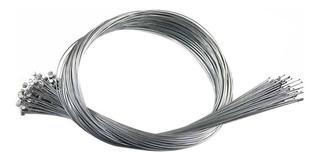 Cables De Freno Trasero Para Bicicleta Mtb X 50 Unidades