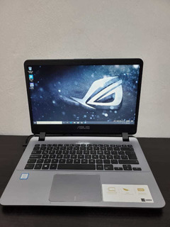 Lapto Asus Vivobook Core I5 8th, 8gb Ram, 1 Tb