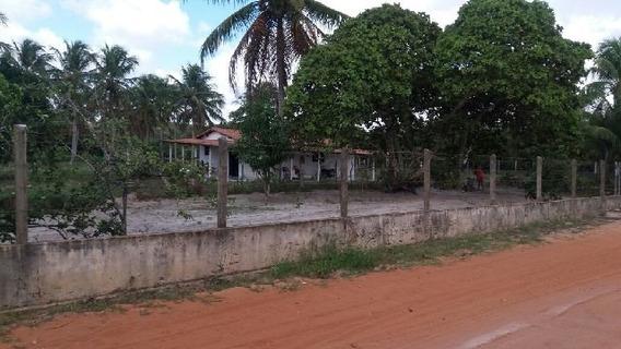 Sítio Com 3 Dormitórios À Venda, 50000 M² Por R$ 280.000,00 - São José De Mipibu - São José De Mipibu/rn - Si0243