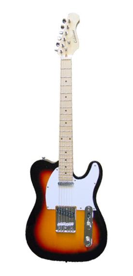 Guitarra Electrica Crimson Modelo Telecaster Seg 287