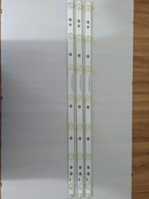 Kit Barra Led Tv Philips 32phg5101