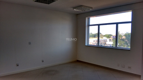 Sala Para Aluguel Em Jardim Guanabara - Sa005149