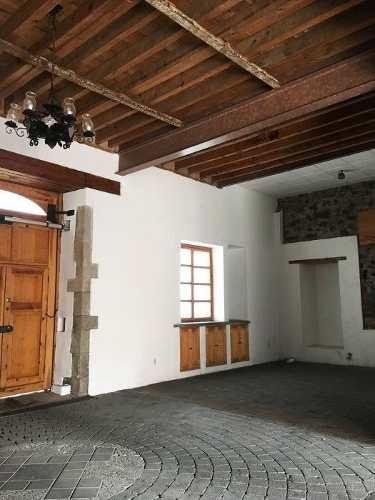 Casa En Condomino En Venta Exhacienda Coapa, Cdmx