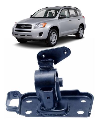 Coxim Motor Esquerdo Rav4 2006 2007 2008 2009 2010 2011 2012