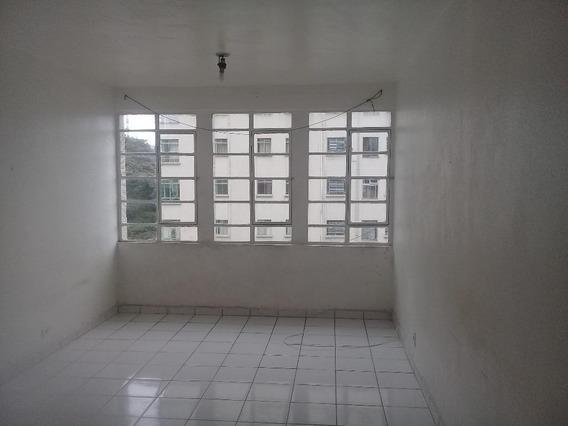Kitnet Em Consolação, São Paulo/sp De 38m² Para Locação R$ 1.200,00/mes - Kn502892