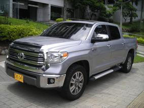 Toyota Tundra Platinum 5.7 Ediccion 1794
