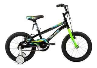 Bicicleta Infantil Nene - Olmo Cosmo Bold 16