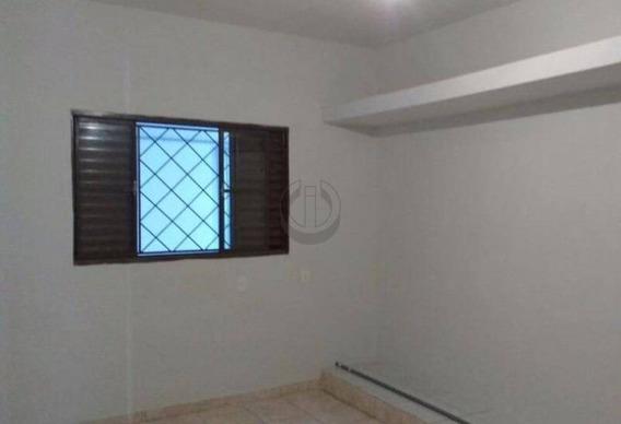 Casa À Venda Em Vila José Paulino Nogueira - Ca000500