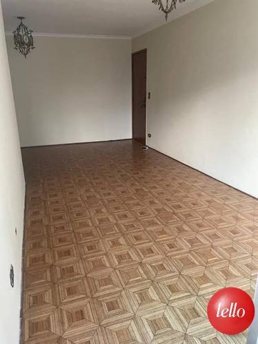 Apartamento - Ref: 110135
