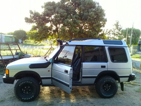 Land Rover Discovery 3.0 Tdi Es 1996