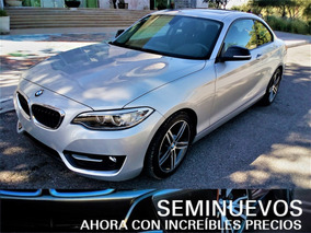 Bmw Serie 2 2.0 220ia Sport Line At