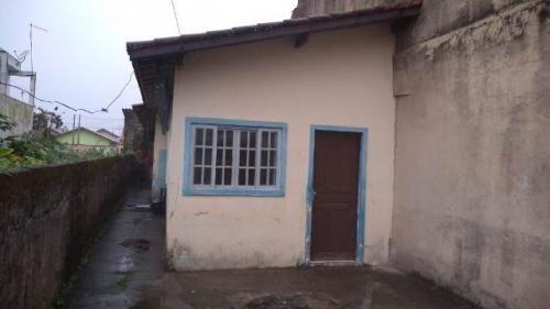 Casa Barata Na Praia De Itanhaém Com 2 Quartos!