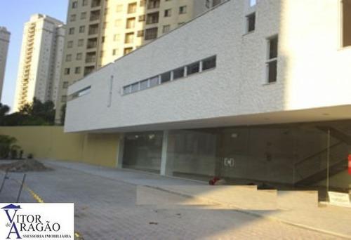 09170 -  Conjunto Comercial, Mandaqui - São Paulo/sp - 9170