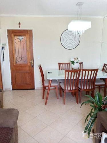 Imagem 1 de 20 de Apartamento Com 2 Dormitórios À Venda, 54 M² Por R$ 255.000,00 - Cidade Líder - São Paulo/sp - Ap0678