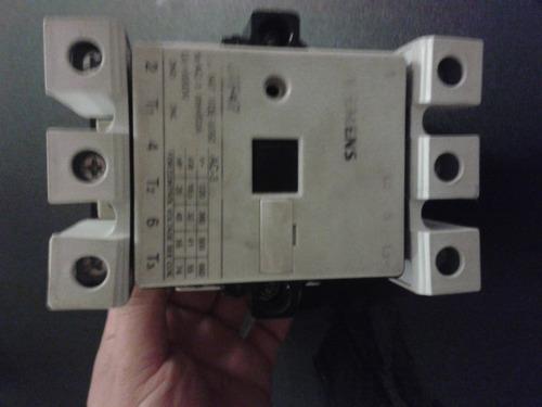 Contactor Siemens 3tf47 Oferta