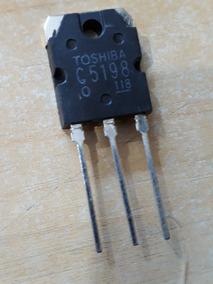 Transistor 2sc5198 C5198 Produto Novo Valor Por Unidade