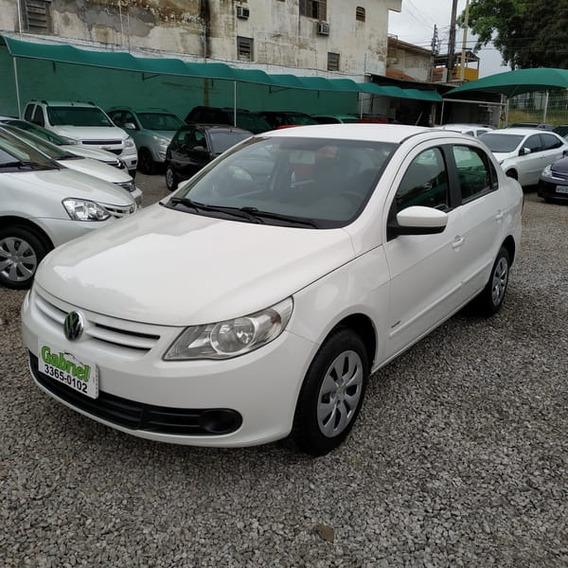 Volkswagen - Voyage 1.0 City 2013