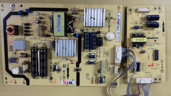 Kit Placas Fonte Tv 42 Phiilco, Ph42b25dqled (placa Usada)