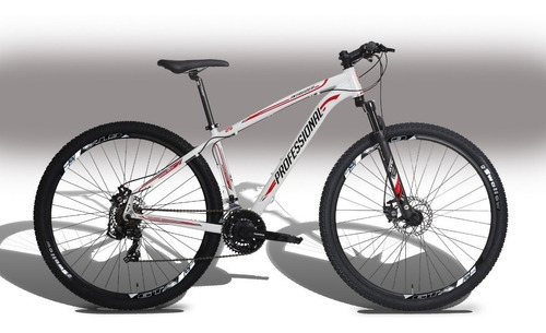 Bicicleta Professional 29 Shimano 24v Freio Hidráulico Ksw