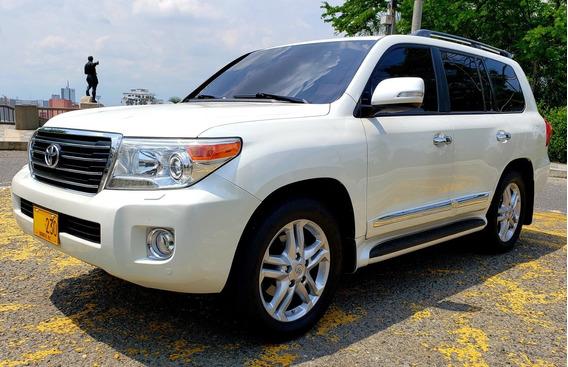 Toyota Sahara 2014 Blindada 2 Plus Agp
