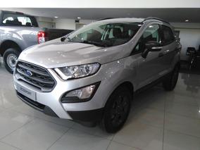 Nuevo Ford Ecosport 1.5 Freestyle 4x2 2018