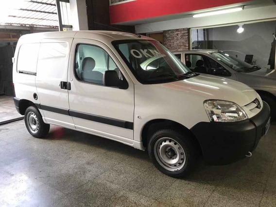 Peugeot Partner 1.6 Hdi Confort 2019 Okm - Entrega Inmediata