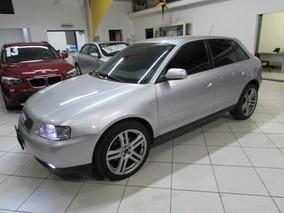 Audi A3 1.8 20v Gasolina 4p Automático