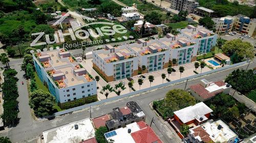 Apartamentos En Planos En Padre Las Casas, Santiago Wpa35 B