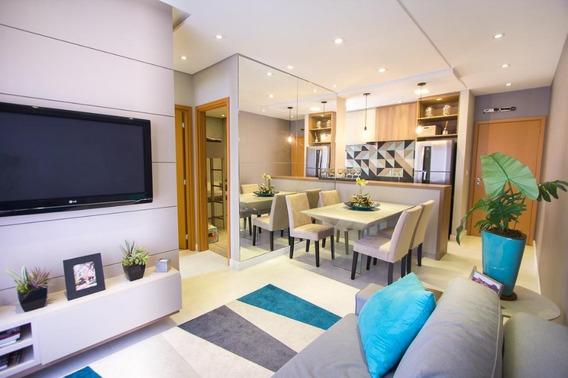 Apartamento Em Santa Terezinha, São Bernardo Do Campo/sp De 51m² 2 Quartos À Venda Por R$ 330.000,00 - Ap173500