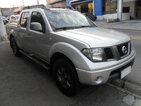 Nissan Frontier 2.5 Le Attack C.dupla Aut. 4x4 Diesel