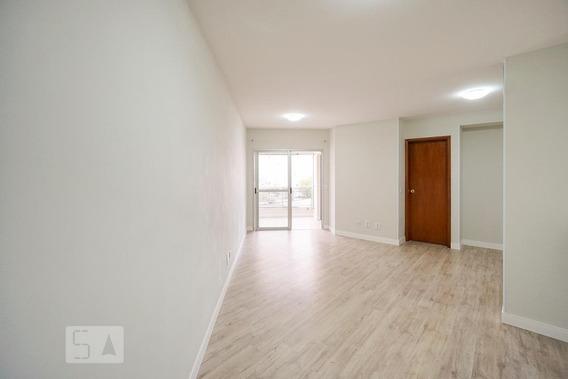 Apartamento Para Aluguel - Mooca, 3 Quartos, 80 - 893113019