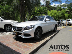 Mercedes Benz C 180 Cc 1600 At