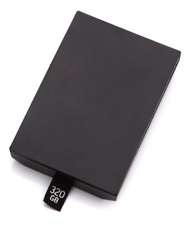 Memoria Xbox360 320gb E Slim Stingray Disco Xbox360 320gb